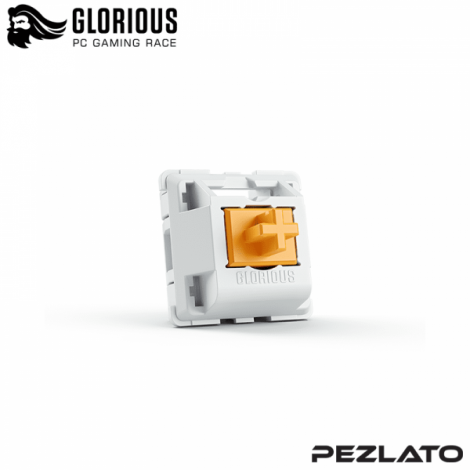 Glorious Mechanical Panda Switches (Lubed)