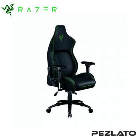Razer Iskur X Ergonomic Gaming Chair