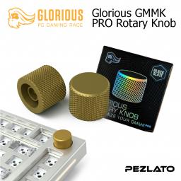 Glorious GMMK Pro Rotary Knobs