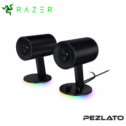 Razer Nommo Chroma 2.0 Gaming Speakers