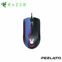 Razer D.Va Abyssus Elite Gaming Mouse + Razer D.Va Goliathus