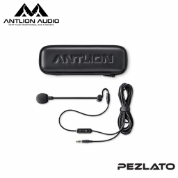 Antlion ModMic 4 with Mute