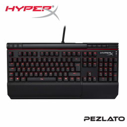 HyperX Elite Mechanical Keyboard [Blue SW]