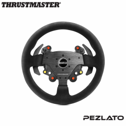 Thrustmaster Sparco Rally Wheel On R383